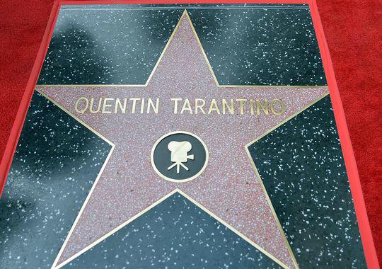 Stella Tarantino