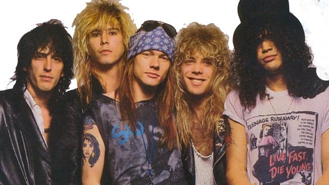 I Guns n' Roses torneranno insieme