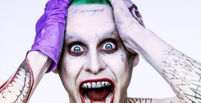 Suicide Squad Jared Leto