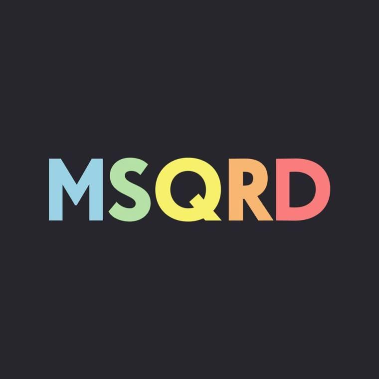 MSQRD2